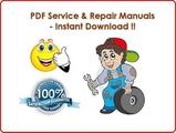 Thumbnail KUBOTA TRACTOR B 6000 B6000 SERVICE / REPAIR / WORKSHOP MANUAL - B-6000 - DOWNLOAD NOW!!